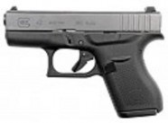 Glock 42 – Only two available + NRA Pistol Course
